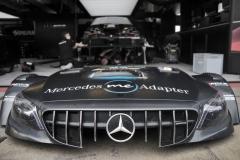 Mercedes AMG C 63 DTM, Daniel Juncadella