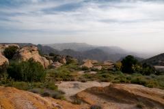 Dana Naturreservat